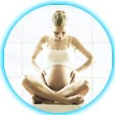 беременная мать